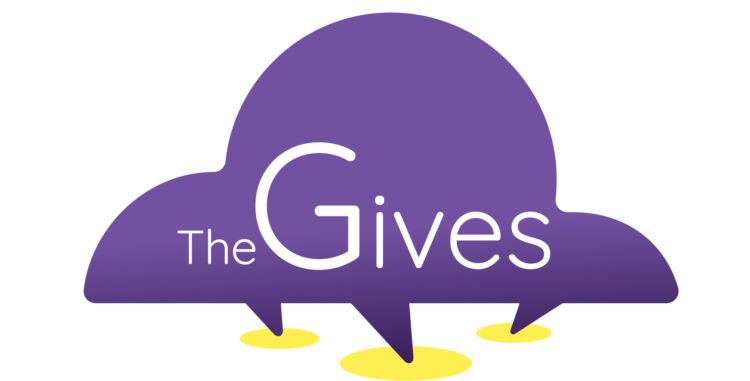 The Gives Logo